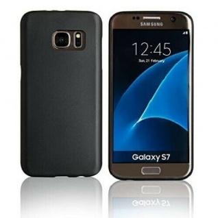 Spada Ultra Slim Soft Cover TPU Case Schutz-Hülle für Samsung Galaxy S7