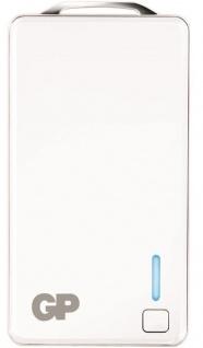 GP 2500mAh Power-Bank Externer Zusatz-Akku USB Ladegerät Batterie Handy Tablet - Vorschau 4