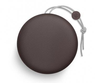 B&O Play by BANG & Olufsen Beoplay A1 Umber Bluetooth Lautsprecher BT Boxen