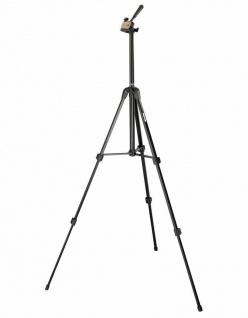 Hama Dreibein-Stativ Profil Duo 3D + Mono-Stativ 164cm Kamera-Stativ Foto-Stativ