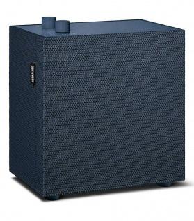 Urbanears Lotsen Multi-Room WIFI Lautsprecher Blau WLAN Bluetooth Speaker Boxen