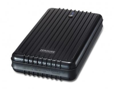 Zendure HQ A5 Powerbank 16.750mAh Zusatz-Akku Schnell-Ladegerät Portable Charger