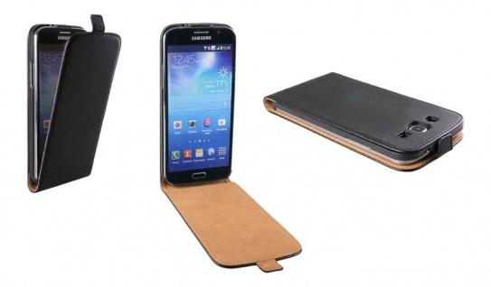 Patona Slim Tasche Schutz-Hülle Cover Case für Samsung I9150 Galaxy Mega 5.8