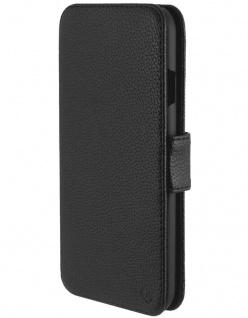 Telileo Wallet Klapp-Tasche Cover Case Hülle für Apple iPhone 6 Plus / 6s Plus