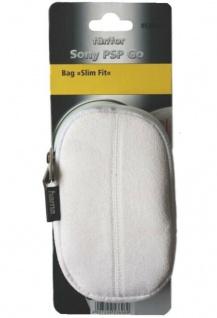 Hama Soft Tasche Case Schutz-Hülle Etui für Sony PSP GO Konsole N-1000 N-1004 .. - Vorschau 2