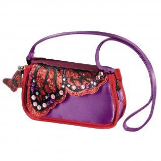T-SCORE Tasche Butterfly Case Schutz-Hülle für Nintendo 3DS XL 3DS DSi DS Lite