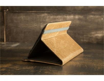 Golla Flip Folder Falt-Tasche Klapp-Hülle Case Etui Bag für Tablet PC eReader 7 - Vorschau 3