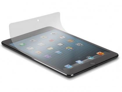 Speedlink 3x Display-Folie Schutz-Folie klar für Apple iPad Mini 1 2 3 1G 2G 3G