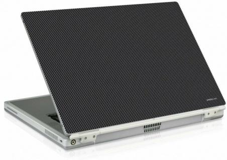 """Speedlink LARES Netbook Cover 11 11, 6"""" Carbon Notebook Skin Sticker Schutz-Folie"""