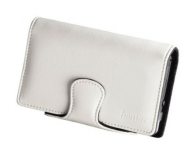 Hama Leder Schutz-Hülle Bag Klapp-Tasche Stift für Nintendo DSi DS Lite Konsole