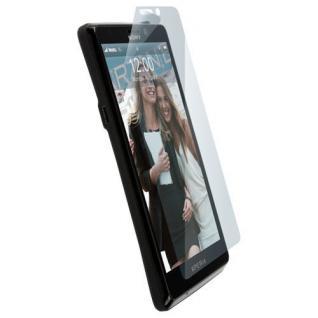 Krusell Display Schutz Folie Schutzfolie für Sony XPERIA T LT30P TL LTE Screen