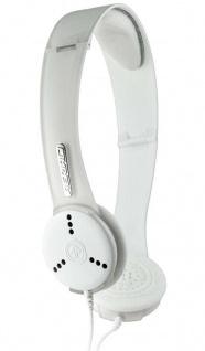 Aerial7 Ohm Arctic Sound-Disc Headset Mikrofon Kopfhörer 3, 5mm Handy MP3-Player