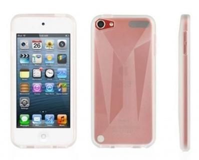 Macally Schutz-Hülle Cover Case Tasche für Apple iPod Touch 5 5G 16GB 32GB 64GB