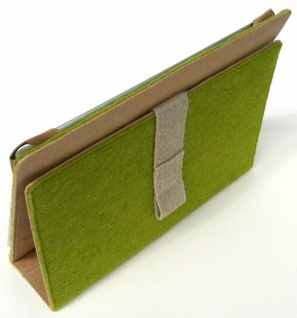 Papernomad iPad Tasche Cover Schutz Etui Hülle Case Tasche Bag für Apple iPad 2 - Vorschau 5