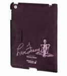 Whatever it Takes Dona Karan Case Tasche Ständer für Apple iPad 3/4 3G/4G Hülle
