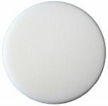 Sonax Polier-Schwamm weiß 160mm Weich Polier-Pad Schleifschwamm Polierschwämme