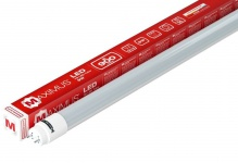 Maximus LED Röhre Tube 9W / 18W 60cm G13 T8 Starter Neon-Röhre Leuchtstoff-Röhre