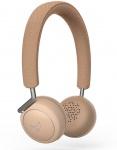 Libratone Q Adapt Bluetooth On-Ear Headset Wireless Kopfhörer Noise Cancelling