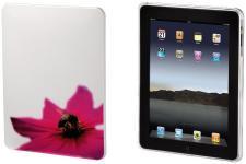 Hama Schutz-Cover Nectar für Apple iPad 1 Gen. 1G Hülle Tasche Case Ober-Schale