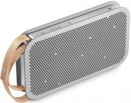 B&O Play by BANG & Olufsen Beoplay A2 Natural Bluetooth Lautsprecher BT Boxen