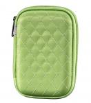 Hama Etui Tasche Schutz-Hülle für 8x Speicherkarten SDHC MMC CF Micro SD XD etc