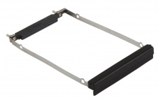 HDD Festplatte Gehäuse-Rahmen Blende Caddy für HP Compaq EVO N600 N610 N620 N640