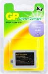 GP Li-Ion Akku für Canon LP-E5 EOS 450D 500D 1000D Kiss F X2 X3 Rebel etc.