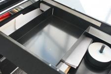 USM Haller Schubladeneinsatz HOCH für Container Auszug