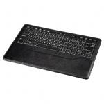 Hama Bluetooth Tastatur BT Keyboard QWERTZ für Apple iPad 4/3/2/1 Air Mini 1/2