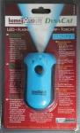 Homeij Dynamo 1W USA CREE LED Taschenlampe Ladefunktion Kurbel Camping-Lampe