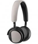 B&O Play by Bang & Olufsen H2 Silver Cloud On-Ear Headset Kopfhörer Headphones