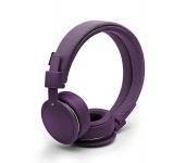 Urbanears Plattan ADV Wireless Bluetooth Headset Purple Drahtloser BT Kopfhörer