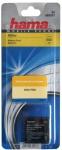 Hama Akku Batterie für Sony Ericsson BST-38 S500i T303 T650i W580i W760i W902 ..