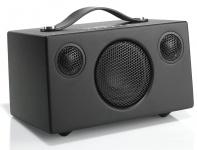 Audio Pro Addon T3 Black Bluetooth Drahtloser Lautsprecher Box Boxen BT Speaker