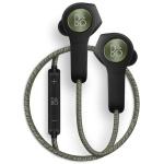 B&O Play by Bang & Olufsen H5 Green In-Ear Bluetooth Headset Wireless Kopfhörer