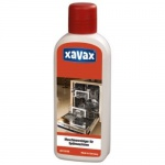 Xavax Maschienen-reiniger für Spülmaschinen Kalk Fett Küche 250ml