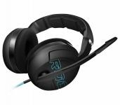 Roccat Kave XTD Stereo Premium Gaming Over-Ear Headset Gamer Kopfhörer 3, 5mm