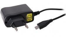 Patona Micro-USB Ladegerät 5V Netzteil Netz-Lader Ladekabel Navi Navigation GPS