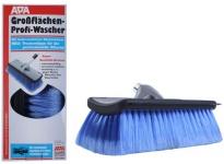 APA Großflächen Profi Wascher 27cm Waschbürste LKW PKW Auto-Waschbürste Bürste
