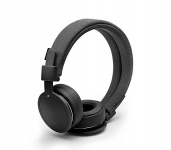 Urbanears Plattan ADV Wireless Bluetooth Headset Black Drahtloser Kopfhörer