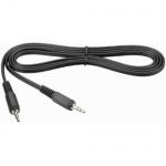 Thomson 1, 5m Klinken-Kabel 3, 5mm Klinken-Stecker Klinke-Kabel AUX Handy MP3 PC