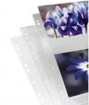 Hama 10x Foto-Hüllen A4 13x18cm Fotos Bilder Foto-Archivierung Fotophan Photo