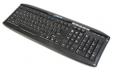 Everglide by Razer t-1000 PRO Keyboard USB Gamer Tastatur ultra flach Gaming
