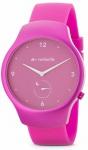 Runtastic Moment Fun Uhr Pink Fitness-Tracker Wasserdicht 100m Aktivitätstracker