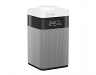 Pure One Midi Digital-Radio DAB DAB+ FM UKW Küchen-Radio mit Display + Akku-Fach