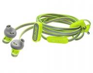 COLOUD The Hoop In-Ear Sport Kopfhörer Neon Gelb Headset Fitness Ohrhörer 3, 5mm