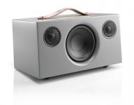 Audio Pro Addon T5 Grey Bluetooth Drahtloser Lautsprecher Box Boxen BT Speaker