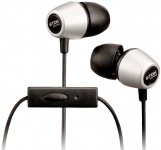 TDK In-Ear Kopfhörer Ohrhörer Headset 3, 5mm Klinke für Apple iPhone 6S 6 5S 5 ..