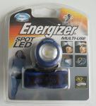 Energizer Taschenlampe Spot LED 2x2032 30h Flashlight Lampe Leuchte