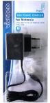 Vivanco Mini-USB Ladegerät 5V Netzteil Netz-Lader Ladekabel Handy Smartphone MP3
